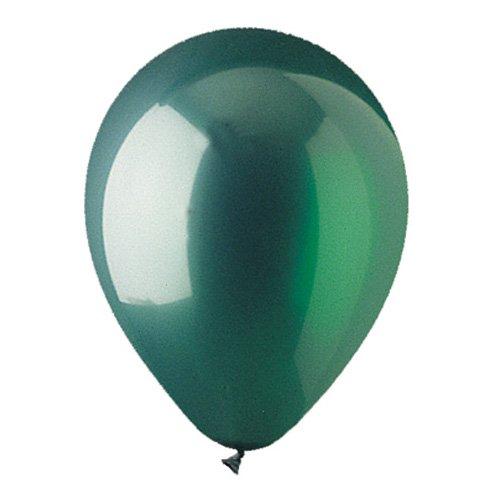 CTIバルーン912135 Foilラテックスバルーン、グリーン   B075VTB8R8