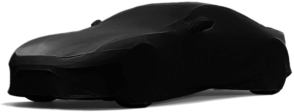 Crevelle Custom Fit 2006-2020 Mazda Miata//MX-5 Car Cover Black Sapphire Metallic Covers MX5