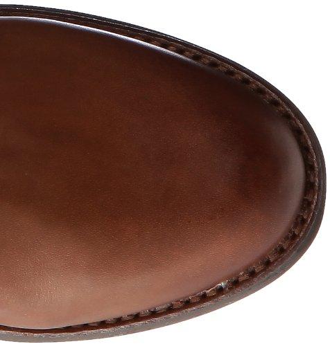 Clarks Mara Vale GTX - Botas clásicas de cuero mujer marrón - Braun (Dark Tan Lea)