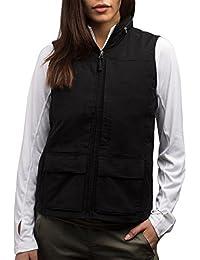 SCOTTeVEST Women's Q.U.E.S.T. Vest - 42 Pockets –...