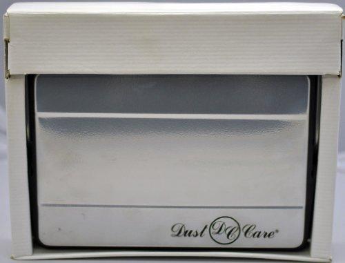 Dust Care Compact Plus Carpet/Floor Sweeper