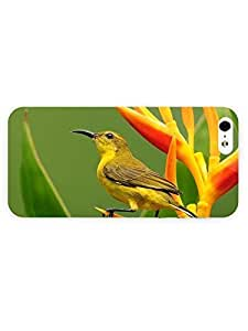 3d Full Wrap Case For Sam Sung Note 4 Cover Animal Beautiful Bird