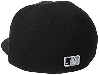 New Era Men's My First Authentic Collection Chicago White Sox Game Youth