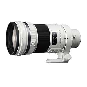 Sony SAL300F28G2.AE - Lente telescópica