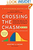 #5: Crossing the Chasm, 3rd Edition: Marketing and Selling Disruptive Products to Mainstream Customers (Collins Business Essentials)