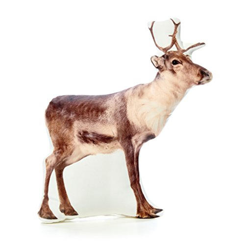 [Cushion Co - Reindeer Pillow 16