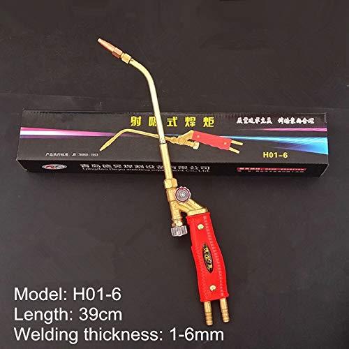 Fevas Soldering Torch Flamethrower Gas-burners For Propane Welding Torch Contact Welding Spray Gun Soplete Para Soldar - - Amazon.com