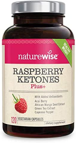Vitamins & Supplements: NatureWise
