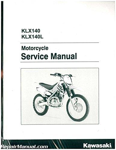 Klx140L - 5