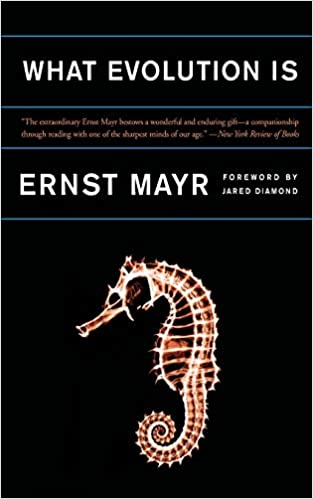 https://www.amazon.com/What-Evolution-Science-Masters-Ernst/dp/0465044263