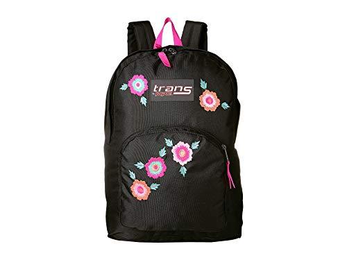 (JanSport Unisex Overt Rosa Floral One Size)