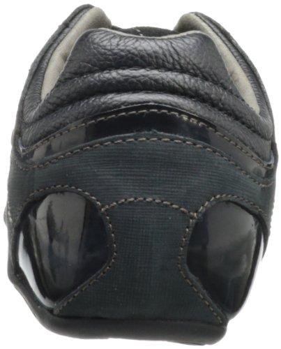 Diesel - Zapatos de cordones hombre Nero