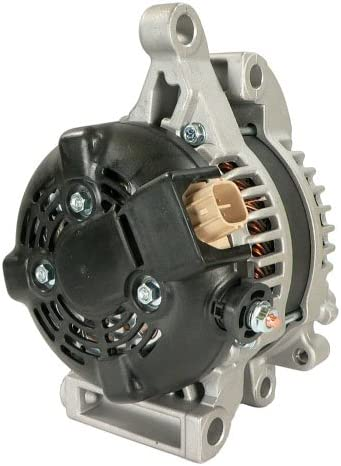 DB Electrical AND0507 New Alternator For 5.7L 5.7 4.6L 4.6 Toyota Tundra Truck 07 08 09 10 11 12 13 14 15 2007 2008 2009 2010 2011 2012 2013 2014 Sequoia 4.6L 5.7L 08 09 10 11 12 13 14 2008 2009 2010
