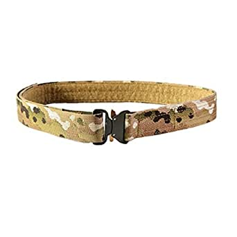 High speed gear cobra rigger belt w o d ring multicam - Cobra 1 75 rigger belt with interior velcro ...