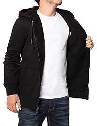 Men's Sherpa Lined Hoodie (Variety)