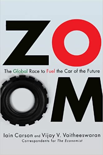 Lataa kirja ilmaiseksi Google-kirjoista ZOOM: The Global Race to Fuel the Car of the Future B003E7F1N2 PDF by Iain Carson