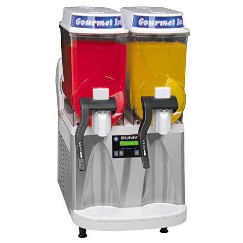 Bunn Ultra-2 High Performance Frozen Beverage System2 Hopper