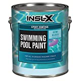 BENJAMIN MOORE & CO-INSL-X IG4042S99-2K Gallon Blue Epox Pool Paint