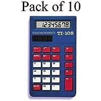 Texas Instruments - 108/TKT/1L1/C - TI Class Set for K4