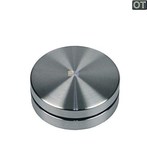 Manopola per piano cottura Siemens Tipp-Pad 00425151 425151 per/Bosch Neff