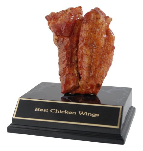 chicken trophy - 7
