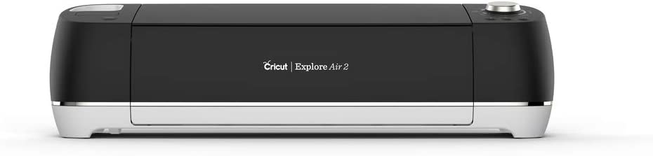 Cricut Explore Air 2, Matte Black Image