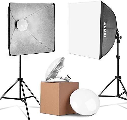 ESDDI Photography Lighting Equipment Brightness product image