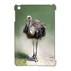 DIY High Quality Case for Ipad Mini 3D, The Ostrich Phone Case - HL-R679569
