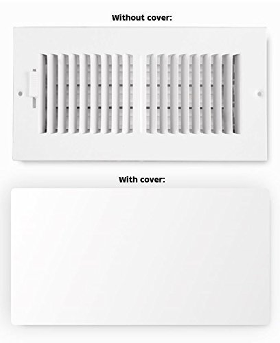 Magnetic Register Covers (8