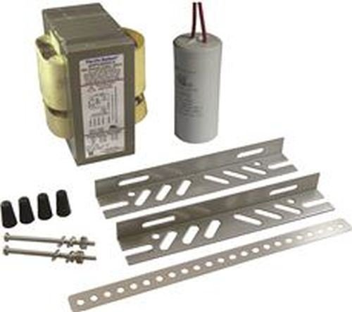 National Brand Alternative 2473152 400W Metal Halide Multi-Tap Ballast Kit