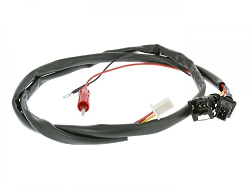 Cable Set for POLINI CDI Ignition Box ECU for Piaggio, Vespa: