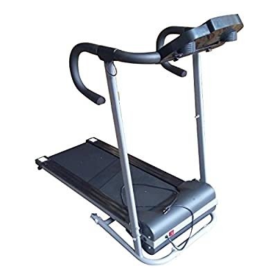 Professional Health & Fitness Treadmill 500W Portable Home Exercise Electric Equipment 220lbs