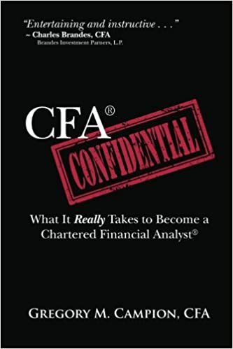 CFA Confidential: What It Really Takes to Become a Chartered