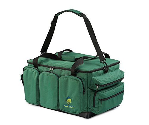 - The Dorado Fishing Tackle Bag, The Only Tackle Box You Will Need.