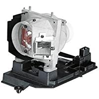S500 Dell Projector Lamp Replacement. Projector Lamp Assembly with High Quality Genuine Original Philips UHP Bulb inside.