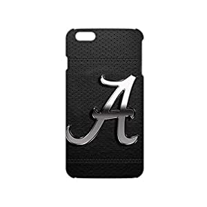 Angl 3D Case Cover Alabama Phone Case for iPhone6
