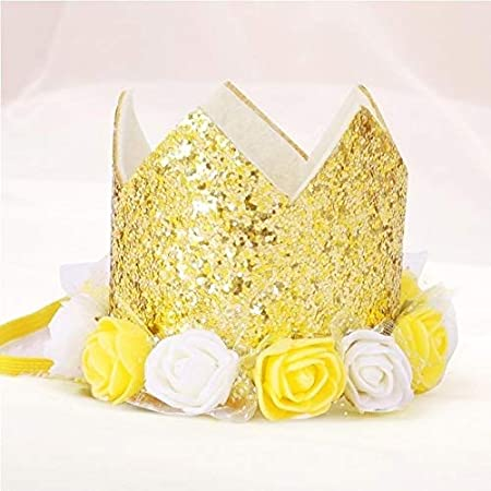 Party Suppliesbzn Girl Princess Crown Cartoon Hats Baby Birthday Sequins Flower Caps Gold Pink Blue Rose Gold Color Gold Amazon Co Uk Kitchen Home For our lovely dayrunners, the editor's pick albums get the most heated pieces ready for you. amazon co uk