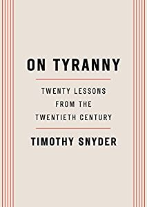 Timothy Snyder (Author)(83)Buy new: $3.99