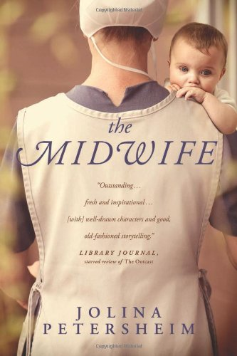 The Midwife by Tyndale House Publishers