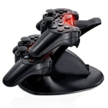 Performanced Designed Products LLC Playstation 3 Energizer Power & Play Charging System