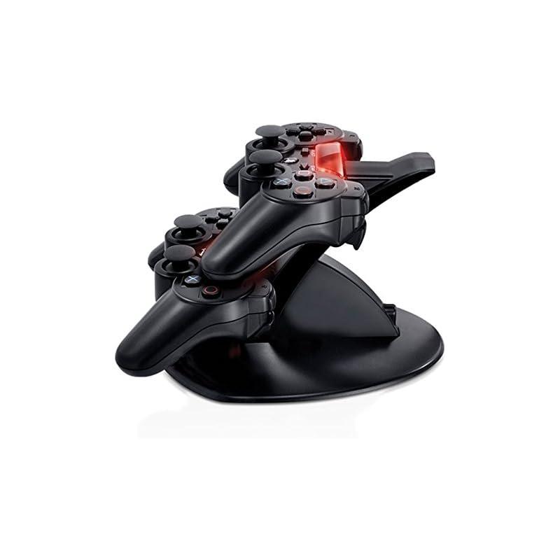 Playstation 3 Energizer Power & Play Cha