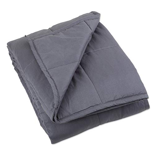 Bucky Z02282 Weighted Blanket for Anxiety, ADHD, Autism, Ins