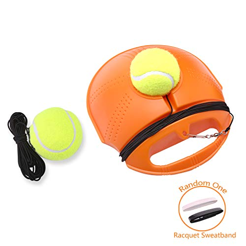 Great for exercise and tennis practice