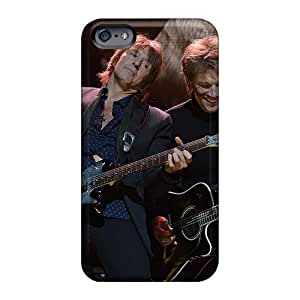 CharlesPoirier Iphone 6plus Excellent Hard Cell-phone Cases Provide Private Custom Colorful Bon Jovi Band Pictures [IUy5130PhKW]