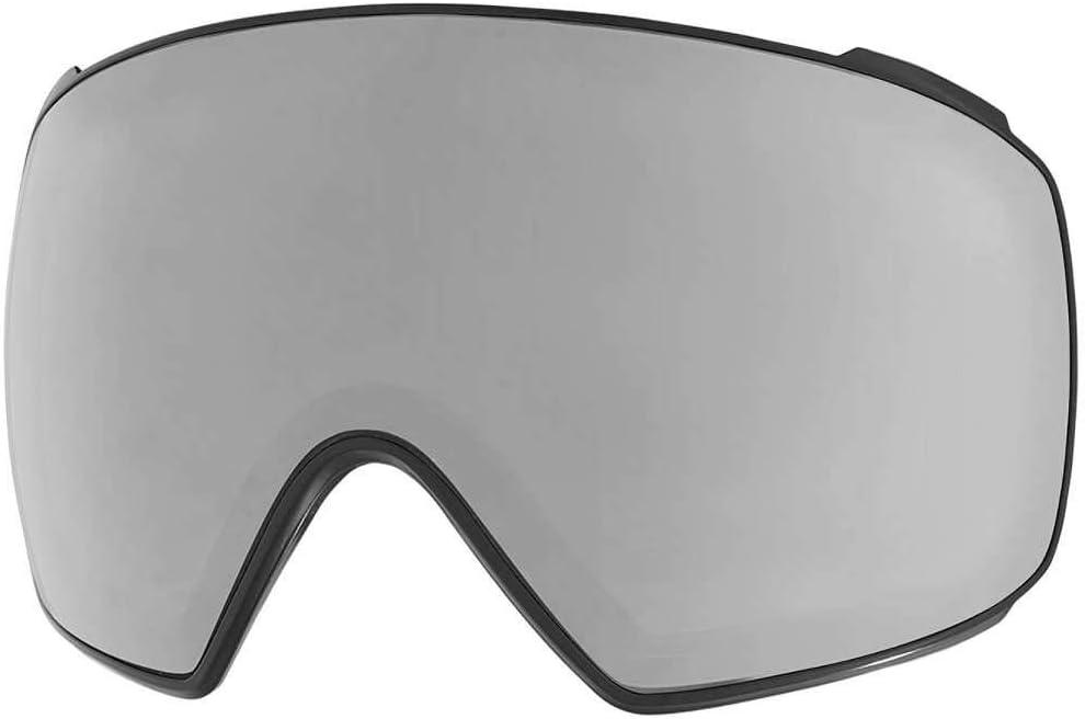 18-19 アノン トーリック ソナーレンズ ゴーグル anon M4 Toric Sonar Lens Clear スペア リペア スノーボード スキー ウィンター_Relapse_Clear