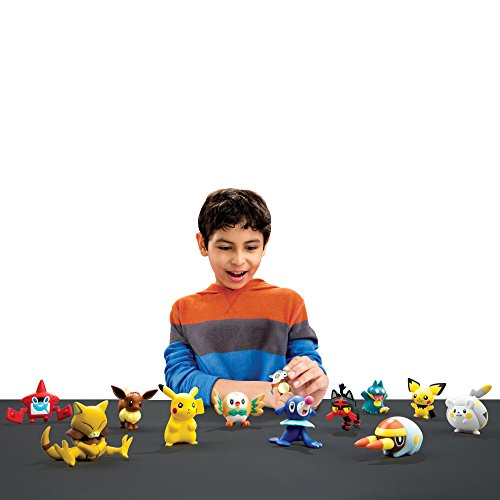 Pokemon Toys Right : Top best pokemon toys tomy of reviews no