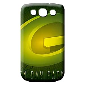 samsung galaxy s3 New Style phone case cover Durable phone Cases Classic shell green bay packers