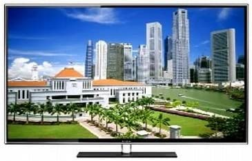 Samsung UE40D6000 LED TV - Televisor (101,6 cm (40