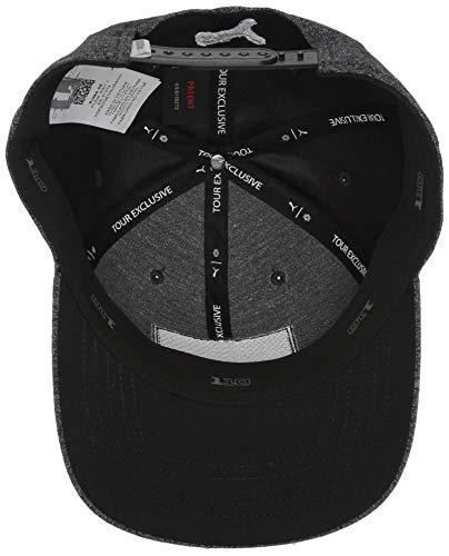 67b5ad4e Puma Golf 2019 Men's Utility Patch Snapback Hat (One Size), Puma Black