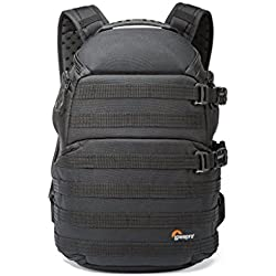 "Lowepro ProTactic 350 AW - A Professional Camera Backpack for 1-2 Pro DSLR Cameras and 13"" Laptop"